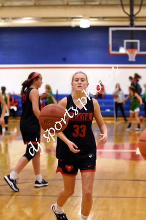 2019-11-26 SHA vs Meade County Varsity Girls Basketball