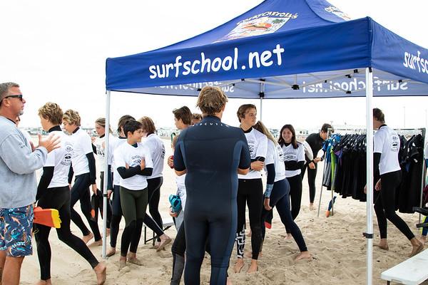 September SAC Edison Surf-O-Rama