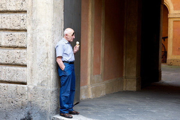 Best of Italy: People