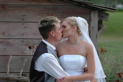 Paul & Sharla Wedding
