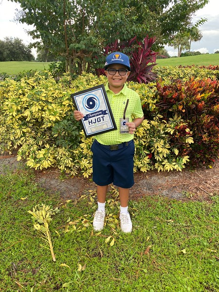Tampa Bay Junior Open 2021