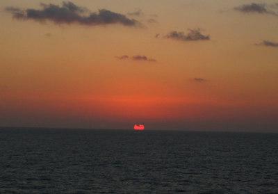 Cruise - November, 2004