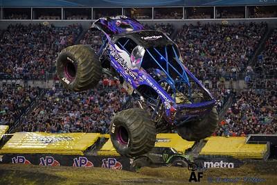 Best of Jacksonville Monster Jam  2010-2020