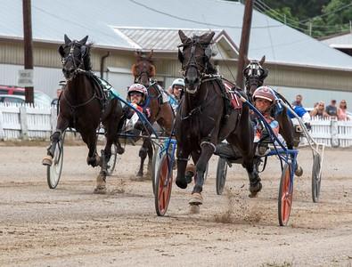 Race 5 Zanesville 8/15/21