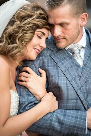 Alex & Jarrett - Wedding