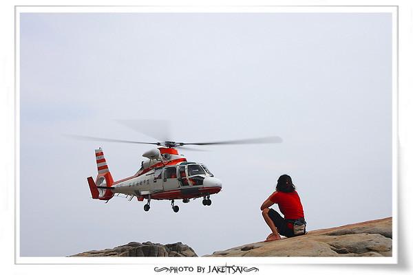 20100522 龍洞攀岩