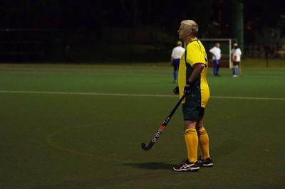 Doncaster Hockey G/F