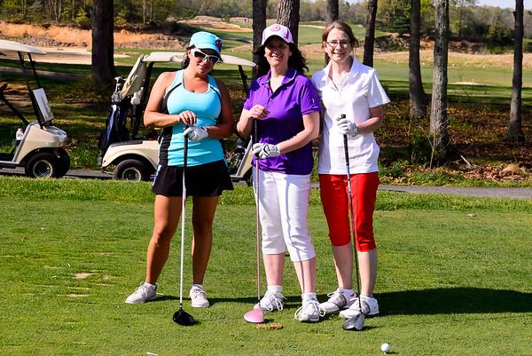 2015 ACA-Kings Golf Tournament