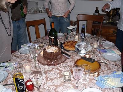 Thanksgiving 2007