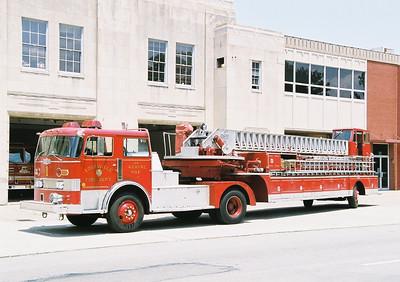 Kentucky Fire Apparatus