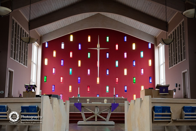 Presbyterian Church in Needham