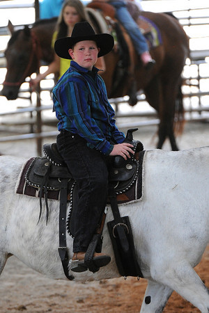 6/19/10  Lead Line Union County Saddle Club