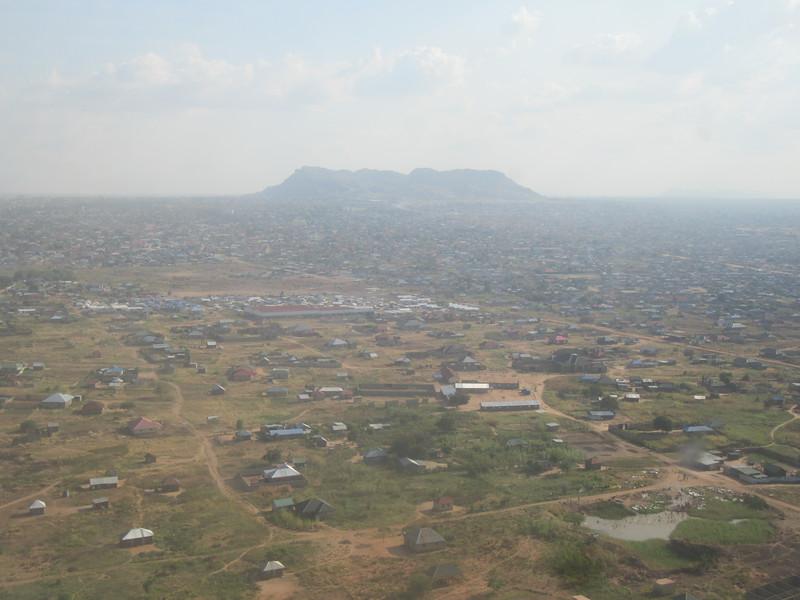 015_South Sudan. Juba, the Capital.JPG