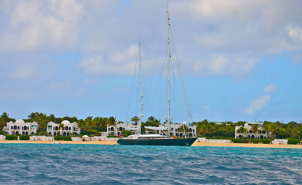 Travel: Anguilla