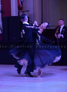 2015 Blackpool Dance Festival May 24