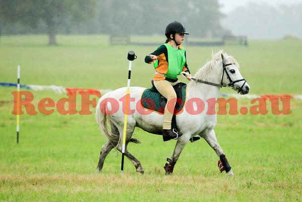2014 09 27 PCAWA Active Riding Champs Finals Saturday Juniors Game 2