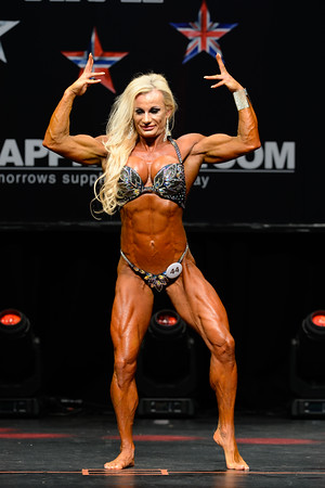 Womens Physique
