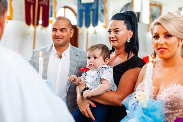 Botez - Luca&Matei