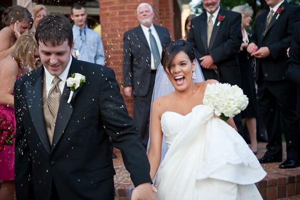 Summer & Andy's Wedding
