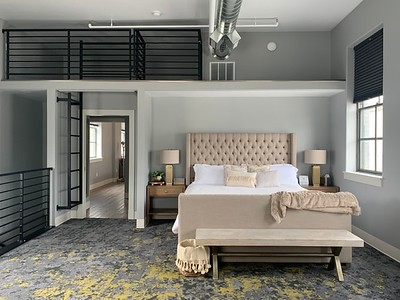 The Importance Of Bedroom Design In A Home Decoration Project