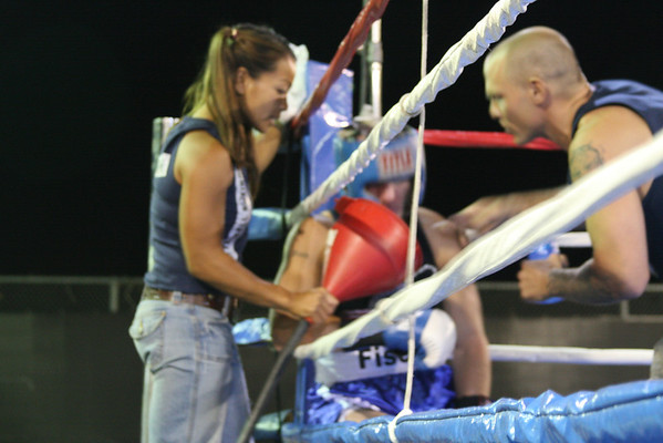 08.15.08.  Live Amateur Boxing in Agoura Hills.  Hosted by Big Fish Boxing Club.  www.bigfishboxing.com.  Photos by Venice Paparazzi
