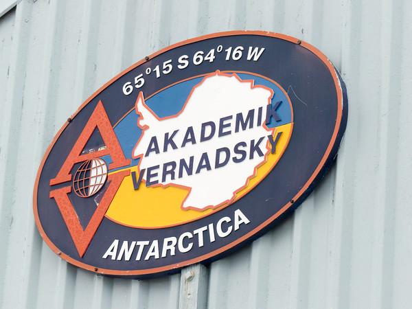 Vernadsky Station