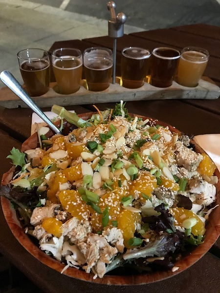 Woody's Brewing Company - Redding