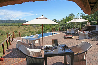 South Africa Game Lodges