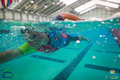 2018 HSV Sprint Tri Swim