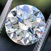 2.01ct Transitional Cut Diamond, GIA M VS2 0