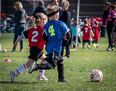 Hudson Soccer - 2019-04
