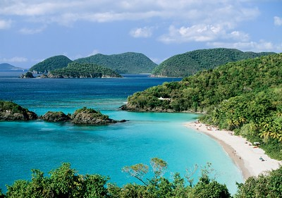USVI-Virgin Islands