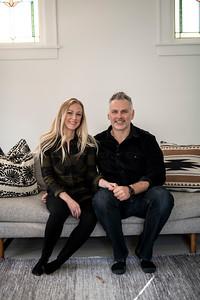Nicole + Scott | Milwaukee Lifestyle Photography