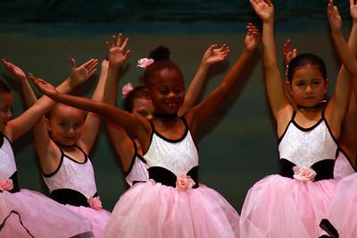 San Antonio Dance Academy 2008 Recital