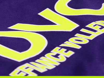 Defiance Volleyball Club