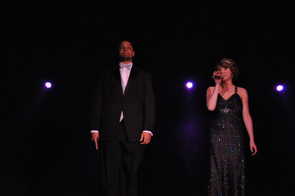Songfest 2014 April 2nd