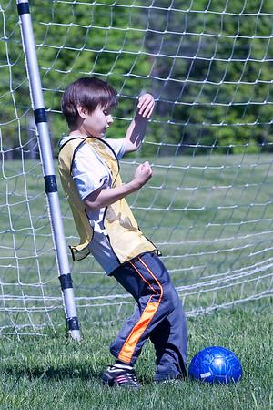 2014 St. Helen Soccer