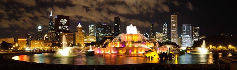 2010 Aug - Chicago
