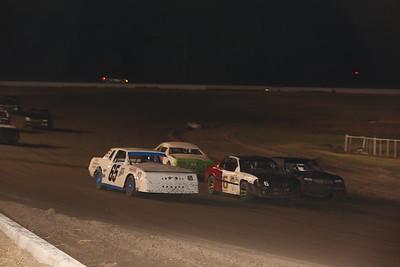 Lubbock Speedway 8-7-15