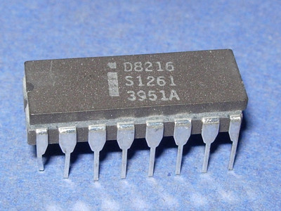 INTEL IC COLLECTION