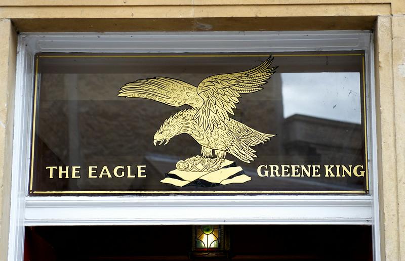 EagleCambridge 50