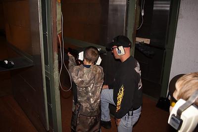 Hunter Safety 2009