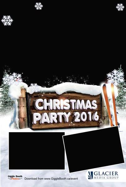Glacier Media Christmas 2016