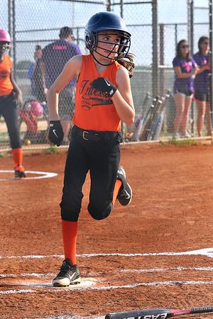 May 2015 - Intensity Softball - Sage