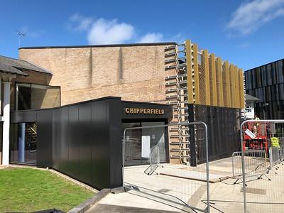 Canterbury-  Kent Business School