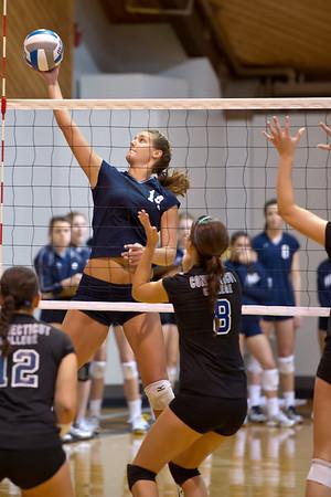 2010-10-16 Connecticut College