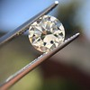 2.37ct Transitional Cut Diamond, GIA M SI2 47