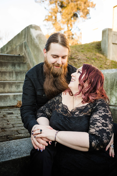 KELLSIE AND TYLER - LAUREL HILL CEMETERY - ENGAGEMENT PHOTOGRAPHY-20.jpg