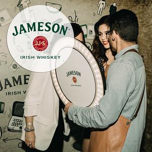 Jameson. Anillo de luz