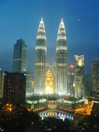 Malaysia Big Trip 2012